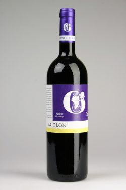 Grapevault, Acolon Purple Württemberg 2012