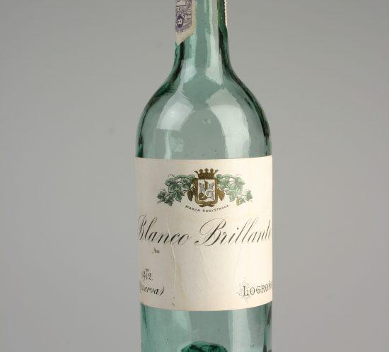 Blanco Brillante Rioja Reserva 1912 von Federico Paternina